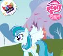 SpectraMando/My Ponies