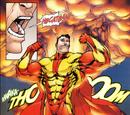Captain Marvel Pastiches