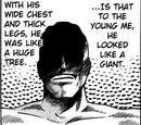 Nami Kayama's Father