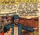Sinbad Kent (Earth-One)