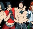 Love Fist (Band)