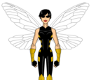 Michelle Pym (Earth-1175)