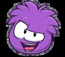 Puffle Violeta