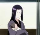Madre de Hinata y Hanabi