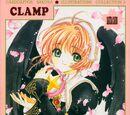 CardCaptor Sakura Illustration Collection 2 Artbook