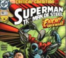 Superman: Man of Steel Vol 1 102