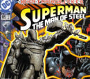 Superman: Man of Steel Vol 1 105