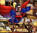 Superman: Man of Steel Vol 1 121
