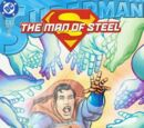Superman: Man of Steel Vol 1 126