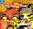 Superman: Man of Steel Vol 1 127