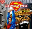 Superman: Man of Steel Vol 1 130