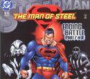 Superman: Man of Steel Vol 1 131