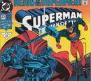 Superman: Man of Steel Vol 1 23