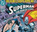 Superman: Man of Steel Vol 1 26