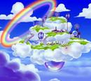Float-Island
