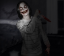 Jeff the Killer: The Ghost Circle