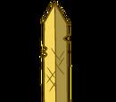 Espada Dourada
