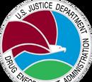 Drug Enforcement Administration