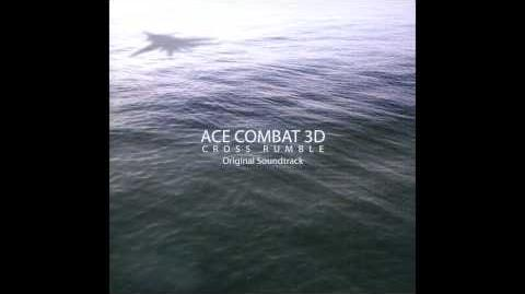 Ace Combat 3D Cross Rumble OST - Fighter's Honor (Flying Remix)