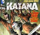 Katana Vol 1 2