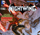 Nightwing Vol 3 22