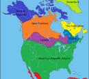 Scenario: The American Republic Empire