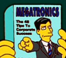 Megatronics: The 48 Tips to Corporate Success
