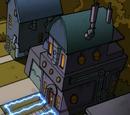 Dib's House