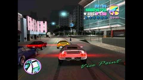 Capital Cruise (Street Race 4) - GTA Vice City - Playthrough (Part 47)