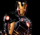 Armadura de Iron Man Modelo 42
