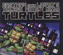 Teenage Mutant Ninja Turtles (franchise)