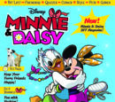 Minnie & Daisy BFF Magazine