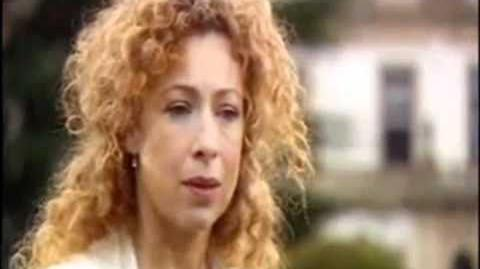 """Everybody Knows Everybody Dies"" The Death of River Song."