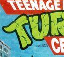 Teenage Mutant Ninja Turtles food tie-ins