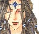 Sanome woman