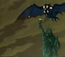 Flying Gigan
