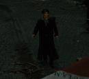 Javert's Arrival