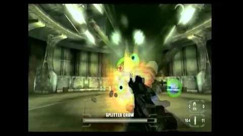TimeSplitters Future Perfect Showcase Future Perfect