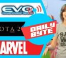 Nintendo VS. EVO, DOTA 2 Launch and Vin Diesel Meets Marvel