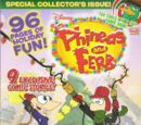 Phineas and Ferb (magazine)