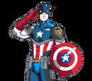 Steven Rogers (Earth-4208)