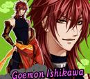 Shall We Date?: Ninja Love/Goemon Ishikawa