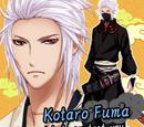 Shall We Date?: Ninja Love/Kotaro Fuma