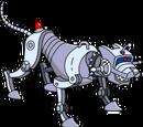 Frink's Robot Dog
