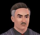 Nick Alto (A Sim's Tale)