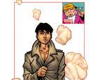 Forever Man (Mutant) (Earth-616)