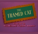 The Framed Cat
