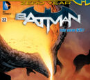 Batman Vol.2 22