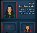 Murder on Campus