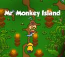Mr. Monkey Island